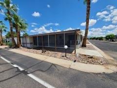 Photo 3 of 27 of home located at 8700 E. University Dr. #932 Mesa, AZ 85207