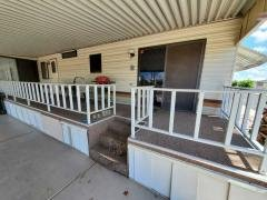 Photo 5 of 27 of home located at 8700 E. University Dr. #932 Mesa, AZ 85207