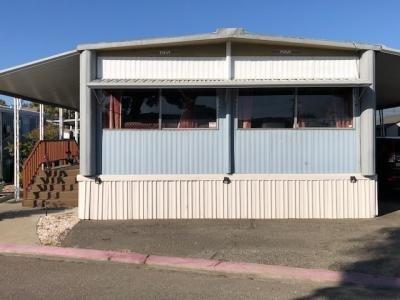 Mobile Home at 28792 Jupiter Hayward, CA 94544