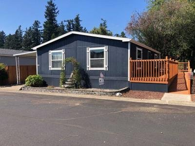 Mobile Home at 18485 SW Pacific Dr Tualatin, OR 97062