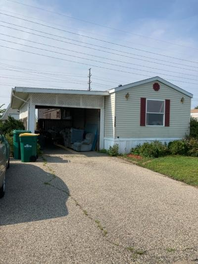 Mobile Home at 6219 S Hwy 51 Lot 1120 Janesville, WI 53546