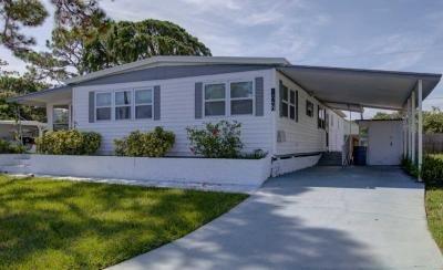 Mobile Home at 128 Melrose Circle Port Orange, FL 32127