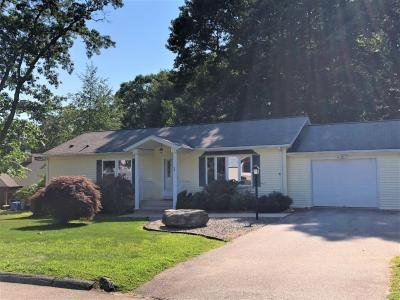 Mobile Home at 17 Heather Brook Road Uncasville, CT 06382
