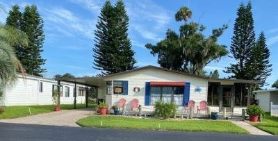 Mobile Home at 229 Rio Grande Edgewater, FL 32141
