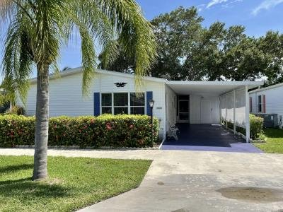 Mobile Home at 3520 NW 65th St Coconut Creek, FL 33073