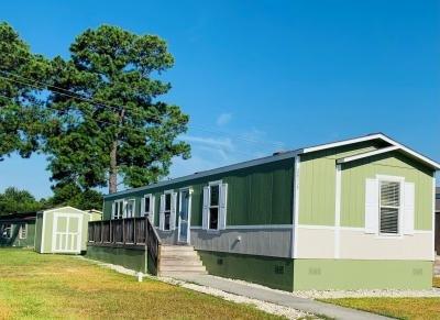 Mobile Home at 20335 Fernbush Dr Houston, TX 77073