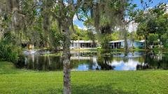 Photo 3 of 6 of home located at 2556 S. Pebblebrook Dr. Homosassa, FL 34448
