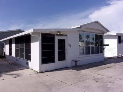 Mobile Home at 560 Pueblo Fort Myers Beach, FL 33931