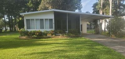 Mobile Home at 75 Cypress In The Wood Port Orange, FL 32129