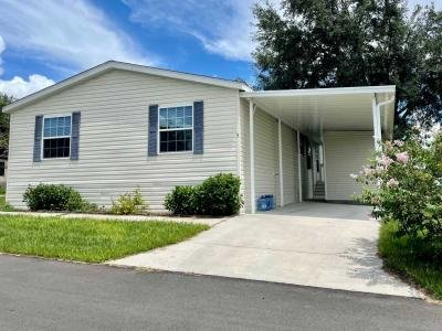 Mobile Home at 5 Franklin Circle Sorrento, FL 32776