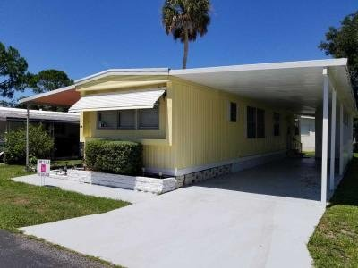 Mobile Home at 22 Trotter Ct Daytona Beach, FL 32119