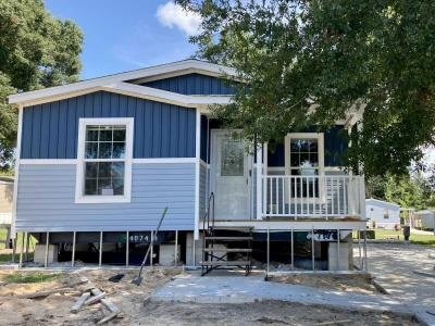 Mobile Home at 14 Liberty Ave Sorrento, FL 32776