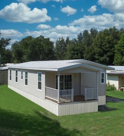 Mobile Home at 325 Magnolia Hill Dr Plant City, FL 33565