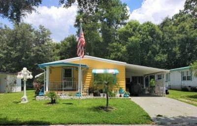 Mobile Home at 4331 Andrew Lane Brooksville, FL 34601