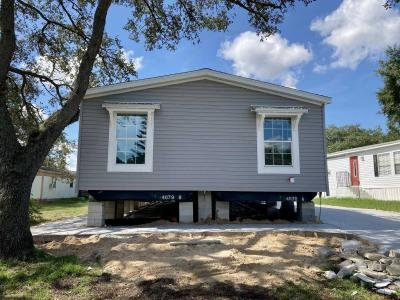 Mobile Home at 7 Liberty Ave Sorrento, FL 32776