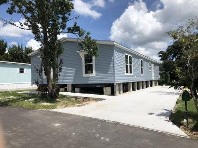 Mobile Home at 20 Columbia Ave Sorrento, FL 32776
