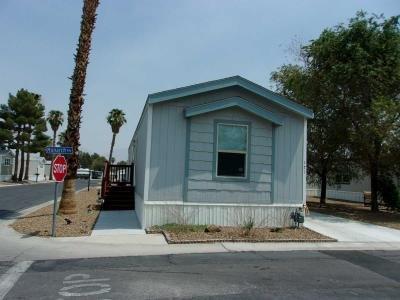 Mobile Home at 867 N Lamb Blvd Las Vegas, NV 89110
