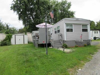 Mobile Home at 350 West Street Ludlow, MA 01056