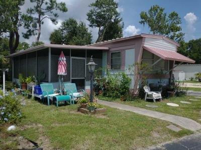 Mobile Home at 170 N Yonge St Lot 87 Ormond Beach, FL 32174
