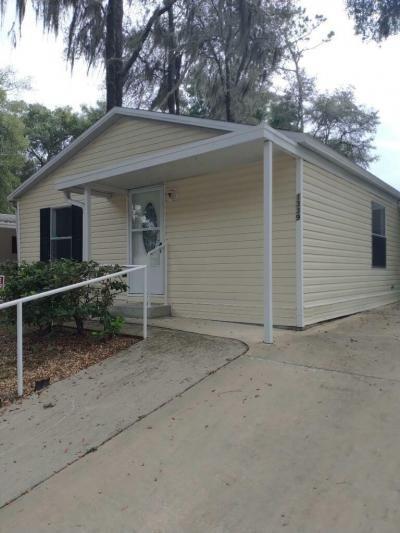 Mobile Home at 1339 Nutwood Dr Deland, FL 32724
