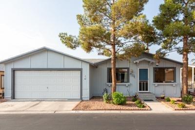 Mobile Home at 6420 E. Tropicana Ave Las Vegas, NV 89122