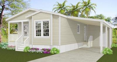 Mobile Home at 245 Wildwood Dr #264 Saint Augustine, FL 32086