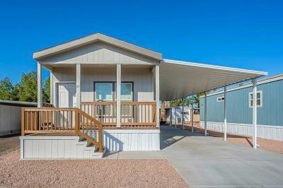 Mobile Home at 5201 W. Camelback Road #57 Phoenix, AZ 85031