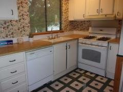 Photo 4 of 8 of home located at 7810 W. Peoria Ave, Lot#13 Peoria, AZ 85345