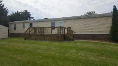Mobile Home at 478 Beechwood Drive Adrian, MI 49221