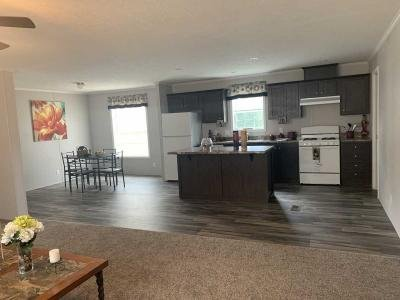 Mobile Home at 49 North Byron Drive Wintersville, OH 43953
