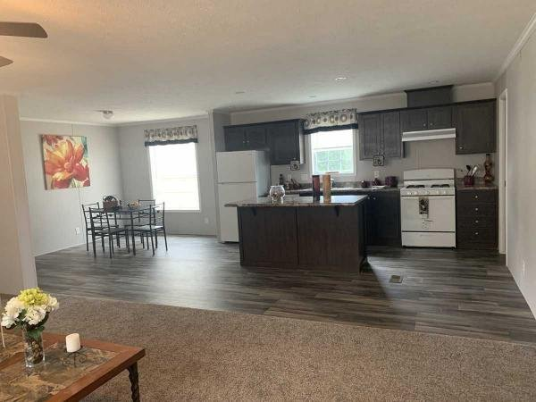 Photo 1 of 2 of home located at 49 North Byron Drive Wintersville, OH 43953
