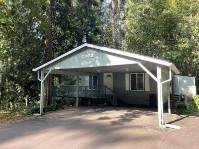 Mobile Home at 32700 SE Leewood, Spc. 100 Boring, OR 97009