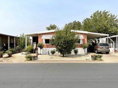 Mobile Home at 44 Calle Linda Elk Grove, CA 95624