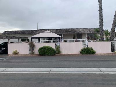 Mobile Home at 20701 Beach Blvd #79 Huntington Beach, CA 92648