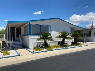 Mobile Home at 8401 S Kolb Rd #287 Tucson, AZ 85756