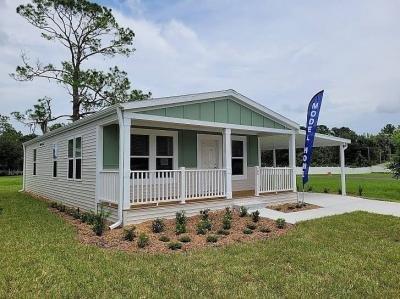 Mobile Home at 193 Julington Creek Satsuma, FL 32189