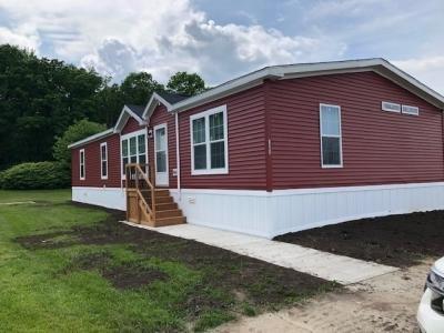 Mobile Home at 7563 Grant Drive Newport, MI 48166