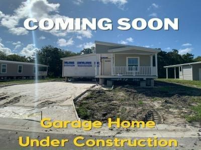 Mobile Home at 7813 Chandler Street (Site 0078) Ellenton, FL 34222