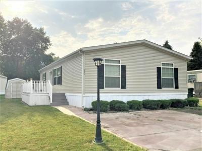 Mobile Home at 335 Lisa Lane Lynwood, IL 60411