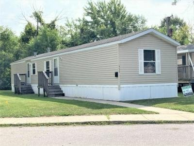 Mobile Home at 557 Valerie Drive Lynwood, IL 60411