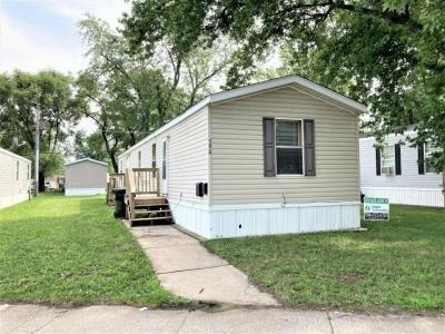 Mobile Home at 590 Virginia Avenue Lynwood, IL 60411