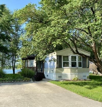 Mobile Home at 23 Mallard Drive Pontoon Beach, IL 62040