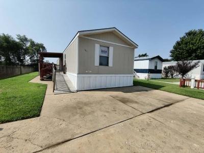Mobile Home at 1400 E Kay Avenue #Ka101 Haysville, KS 67060