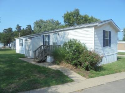 Mobile Home at 101 N Michigan Street, #16 Lawrence, KS 66044