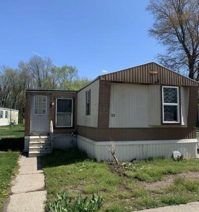 Mobile Home at 7519 Dorr Street Lot 229 Toledo, OH 43615
