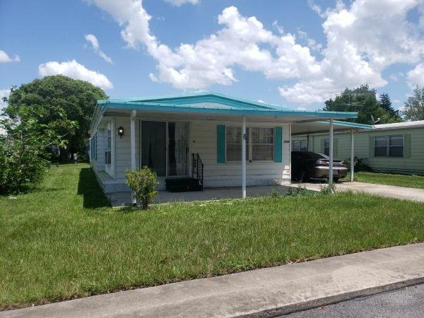 1975 BARR Mobile Home For Sale