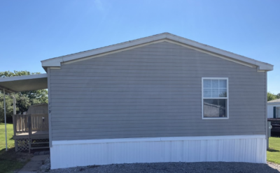 Mobile Home at 4820 Old Harrisburg Rd Lot 119 Gettysburg, PA 17325