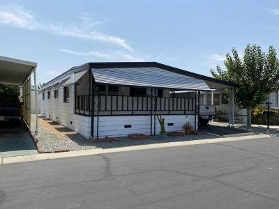 Mobile Home at 575 S Lyon Ave. Spc 135 Hemet, CA 92543