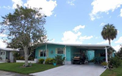 Mobile Home at 5482 Yarmouth Lane Sarasota, FL 34233