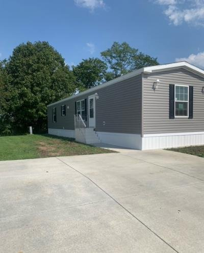 Mobile Home at 93 South Byron Drive Wintersville, OH 43953